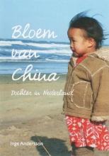 I.  Andersson Bloem van China