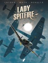 Maza/ Latour,,Sebastien Lady Spitfire 03