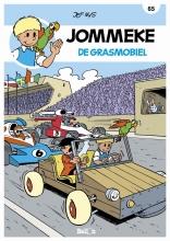 Nys,,Jef Jommeke 065