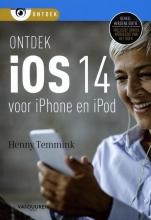 Henny Temmink , Ontdek iOS 14