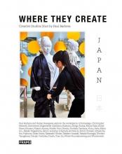 Barbera Paul, Where They Create Japan