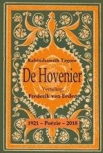 Rabindranath Tagore , De Hovenier