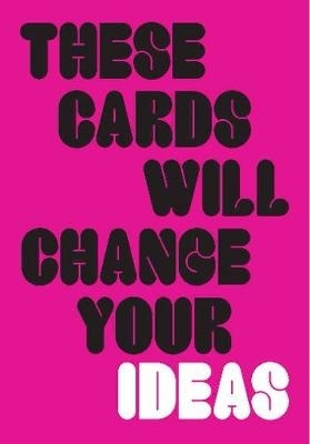 Mahon,These Cards Will Change Your Ideas