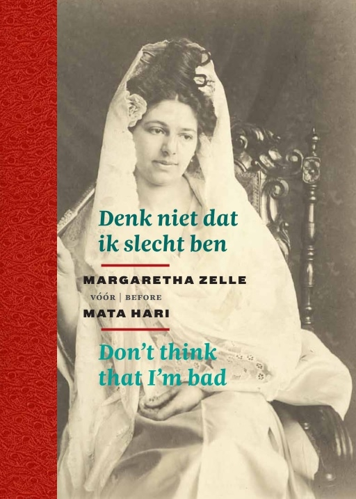 Hari, Marita Mathijsen-Verkooijen,Denk niet dat ik slecht ben Don't think that I'm bad