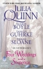 Quinn, Julia, Four Weddings and a Sixpence