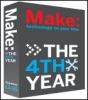 Frauenfelder, Mark, Make Magazine