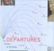 Lyons, Lisa, Departures