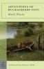 Twain, Mark, Adventures of Huckleberry Finn