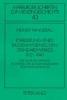 Fangerau, Heiner, Etablierung eines rassenhygienischen Standardwerkes 1921-1941