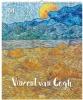 Vincent van Gogh 2021, Kunstkalender mit Werken des Künstlers Vincent van Gogh. Großer Wandkalender mit Meisterwerken der modernen Malerei. Format: 45,5 x 55 cm, Foliendeckblatt