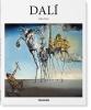 <b>Gilles N&eacute;ret</b>,Dali basismonografie