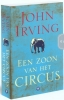 John Irving, Een zoon van het circus