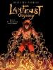 Christophe  Arleston, Didier  Tarquin, Lanfeust Odyssey 3 De banneling van Eckmül