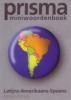 Diversen, Prisma mini latijns amerikaans  spaans