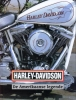 Jim  Lensveld, Harley Davidson