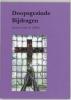 Eindredactie van J.J. Bosma, Doopsgezinde Bijdragen