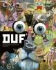 <b>DUF / 2</b>,onafhankelijk gedurfd boektijdschrift