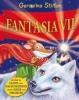 <b>Geronimo Stilton</b>,Fantasia VII