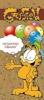 Jim Davis , Garfield Verjaardagskalender 17
