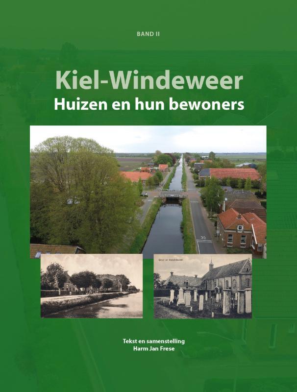 Harm-Jan Frese,Kiel-Windeweer