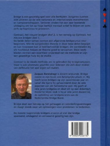 Jacques Barendregt, Heleen Barendregt,Contract 2