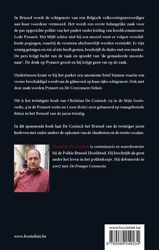 Christian de Coninck,Dodenberg