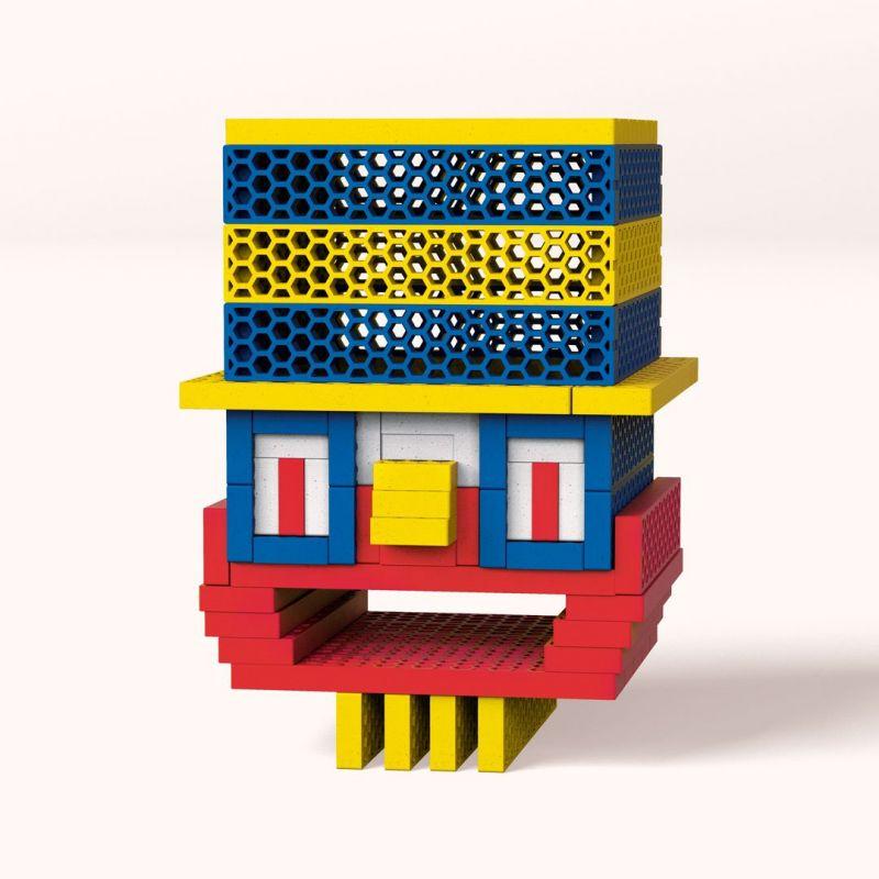 Blo-640330,Bioblo - starter box 70 stuks