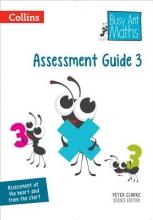 Peter Clarke,   Jeanette A. Mumford,   Sandra Roberts,   Jo Power Assessment Guide 3