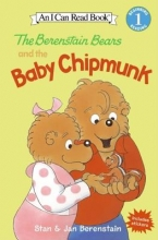 Berenstain, Jan The Berenstain Bears and the Baby Chipmunk