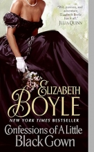 Boyle, Elizabeth Confessions of a Little Black Gown