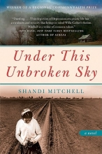 Mitchell, Shandi Under This Unbroken Sky
