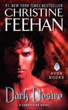 Feehan, Christine Dark Desire