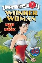 Marsham, Liz Wonder Woman Classic