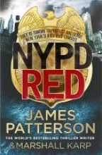 Patterson, James NYPD Red
