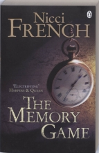 Nicci French , The Memory Game