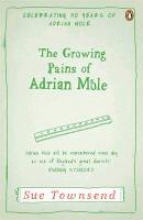 Townsend, Sue Growing Pains of Adrian Mole