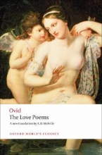 Ovid,   A. D. Melville The Love Poems