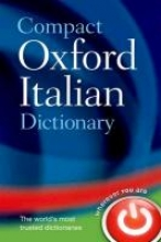 Oxford Dictionaries Compact Oxford Italian Dictionary