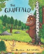 Donaldson, Julia Gruffalo