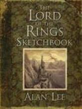 Tolkien, J R R Lord of the Rings Sketchbook