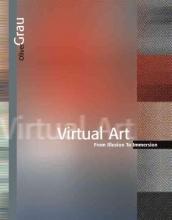 Grau, Oliver Virtual Art