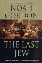 Gordon, Noah The Last Jew