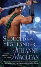 MacLean, Julianne Seduced by the Highlander