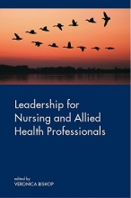 Veronica Bishop Leadership for Nursing and Allied Health Care Professions