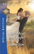 Sims, Joanna Meet Me at the Chapel