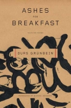 Grubein, Durs Ashes for Breakfast