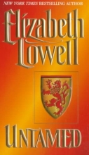 Lowell, Elizabeth Untamed