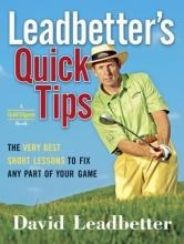 Leadbetter, David Leadbetter`s Quick Tips