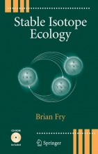 Brian Fry Stable Isotope Ecology