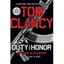 Blackwood, Grant Tom Clancy`s Duty and Honor